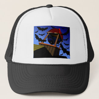 Bats In The Bellfry Trucker Hat