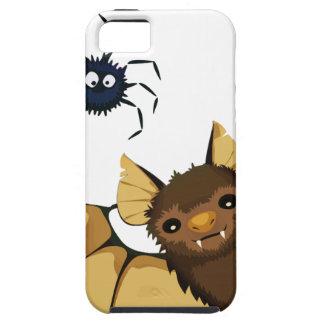 Bats iPhone SE/5/5s Case
