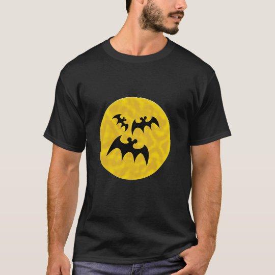 Bats Moon T-Shirt