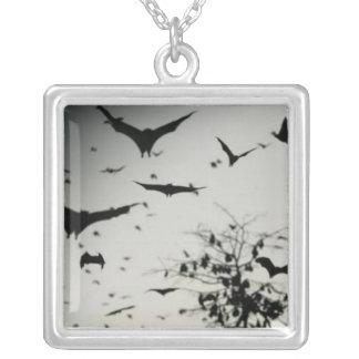 Bats Custom Jewelry
