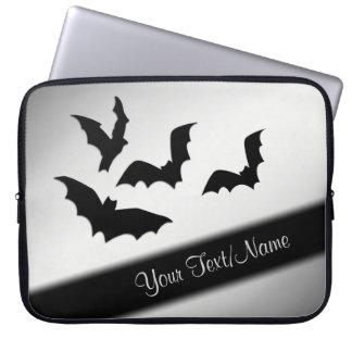 Bats Personal Laptop Sleeve