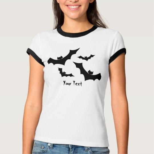 BATS spooky T-Shirt