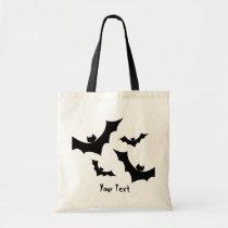 BATS spooky Tote Bag