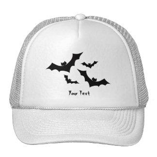 BATS spooky Trucker Hat