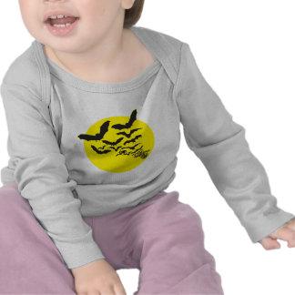Bats Tee Shirts