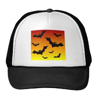 BATS TOO! ~ TRUCKER HAT