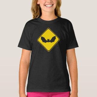 Bats Xing! T-Shirt