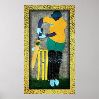 'Batsman Impresiones