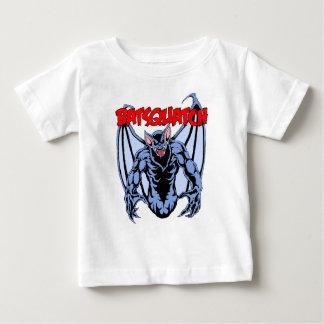 Batsquatch Baby T-Shirt