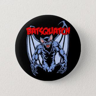 Batsquatch Button