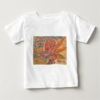 battaille de yhwh baby T-Shirt