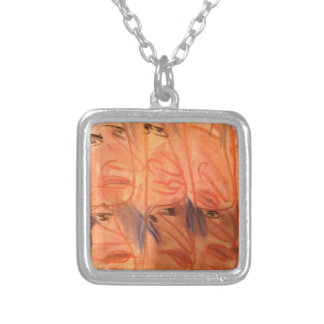 battaille de yhwh necklace
