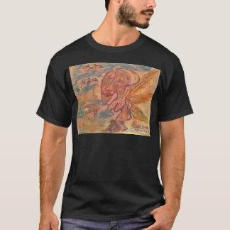 battaille de yhwh T-Shirt