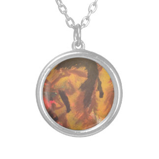 battailledeyhwh personalized necklace