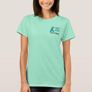 Batten Disease Fight for a Cure T-Shirt