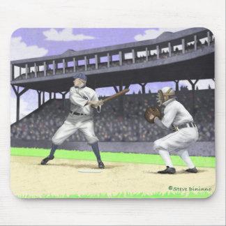 Batter 1908 mouse pad