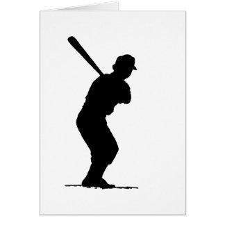 Batter Card