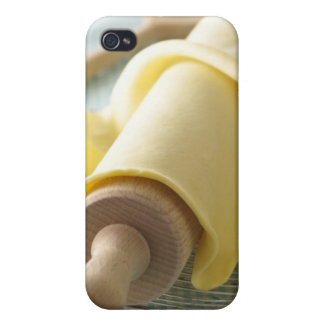 Batter for tart iPhone 4 case