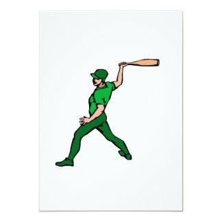 Batter Swing Card