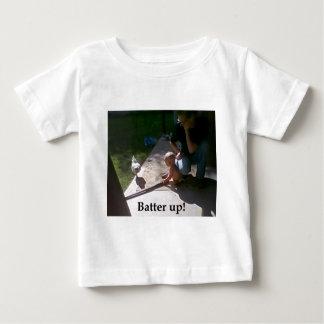 Batter Up! Baby T-Shirt