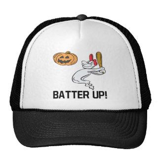 Batter Up Hats