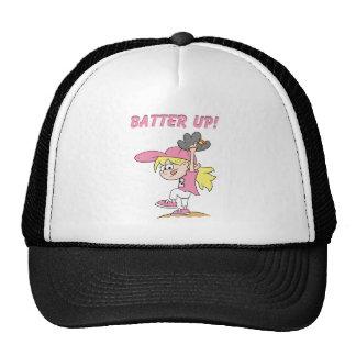 Batter Up Hat