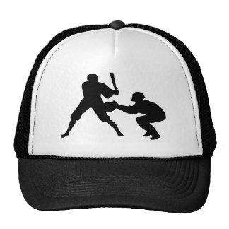 BATTER UP MESH HATS