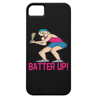 Batter Up iPhone SE/5/5s Case