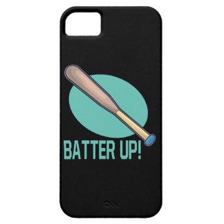 Batter Up iPhone SE/5/5s Case