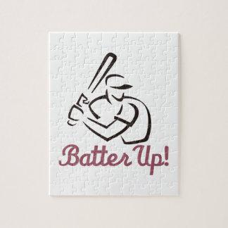 Batter Up Puzzle