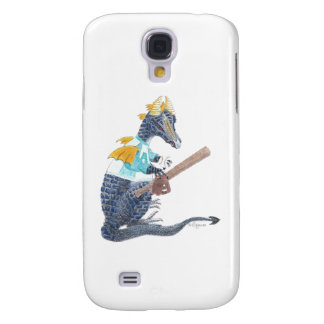 Batter up samsung galaxy s4 cover