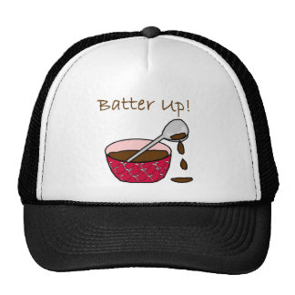 Batter Up Trucker Hat