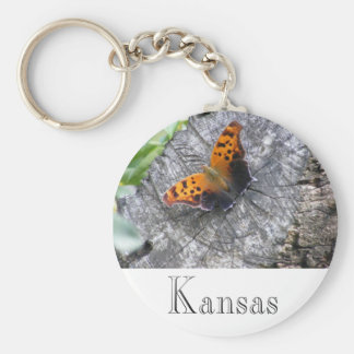 Battered Beauty Keychains