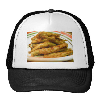 Battered Prawns Trucker Hats