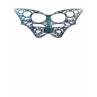 Batterfly Fractal shirt