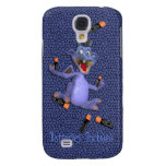 Batteries Included Samsung Galaxy S4 Cases
