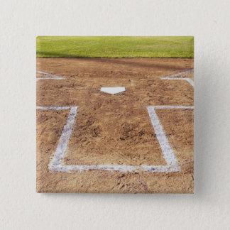 Batter's box button