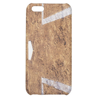 Batter's box iPhone 5C cover
