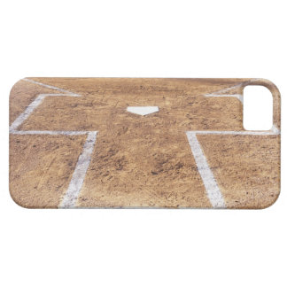 Batter's box iPhone SE/5/5s case