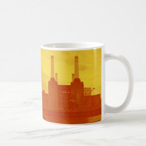 Battersea Power Station Coffee Mugs