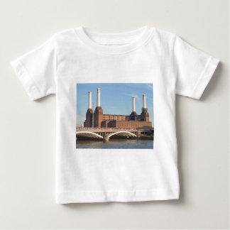 Battersea Power Station London Baby T-Shirt