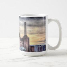 Battersea Power-Station London Coffee Mug