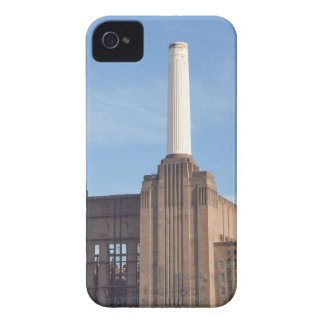 Battersea Power Station London England Case-Mate iPhone 4 Cases