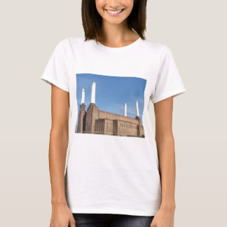 Battersea Power Station London England T-Shirt