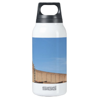 Battersea Power Station London England Thermos Bottle