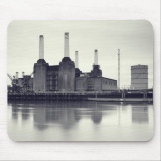 Battersea Power Station, London Mouse Pad