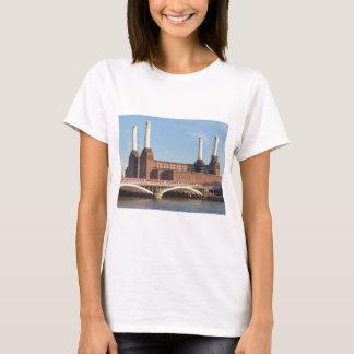 Battersea Power Station London T-Shirt