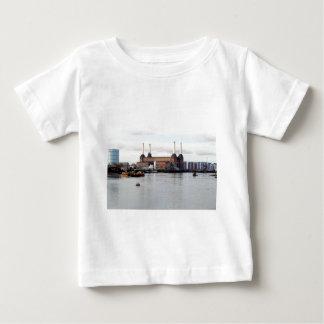 Battersea Power Station, London, UK Baby T-Shirt