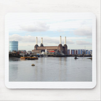 Battersea Power Station, London, UK Mouse Pad