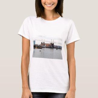 Battersea Power Station, London, UK T-Shirt